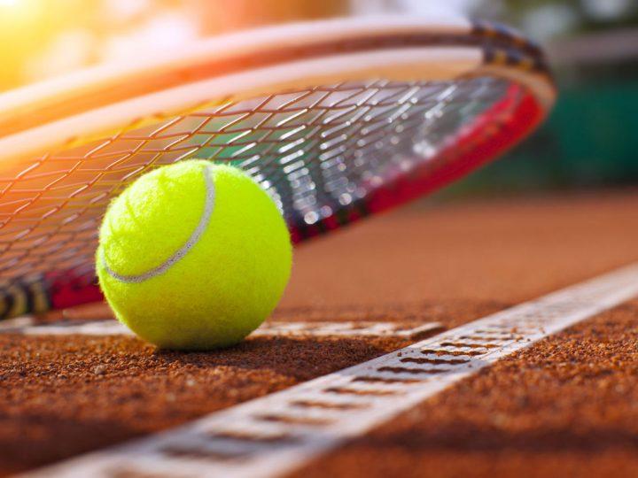 Fall Tennis Clinic