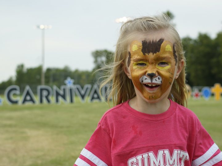 Summit Carnival & Football