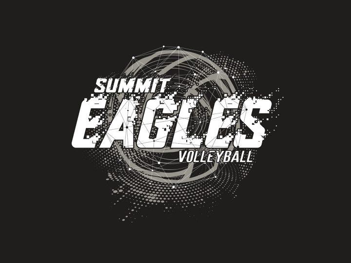 Volleyball Regionals at Summit