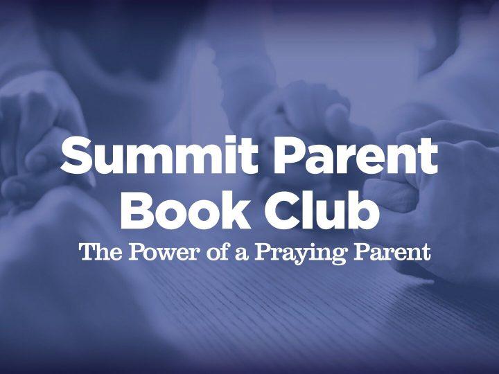 Parent Book Club