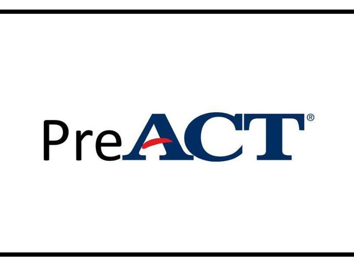 Pre-ACT for Sophomores