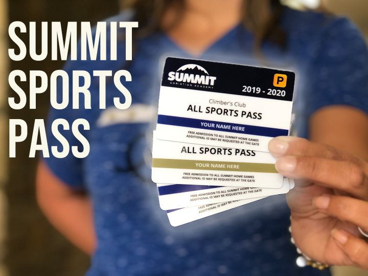 Sports Pass
